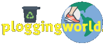 ploggingworld.org Logo